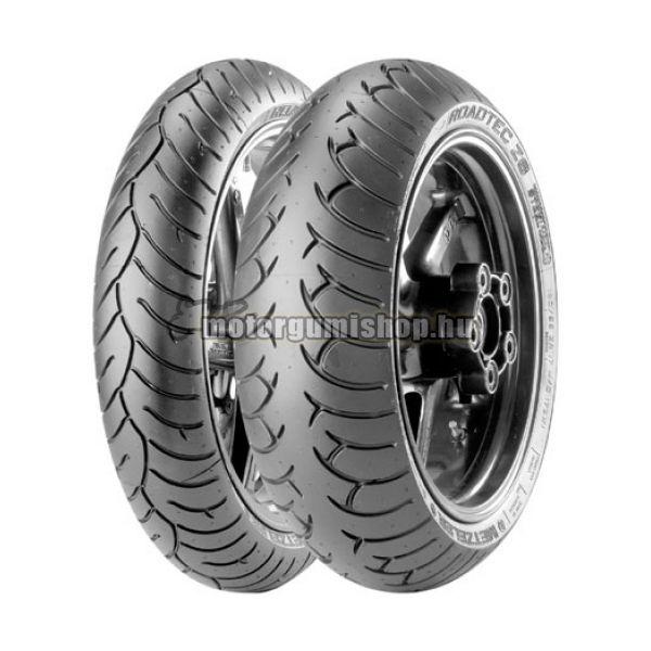 Bmw Z6 Price In India: Sport Túra : Metzeler Roadtec Z6 160/60R17 69W